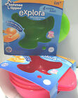 TOMMEE TIPPEE   EXPLORA WEANING BOWLS X4    6M+   BPA FREE  BOYS/GIRLS