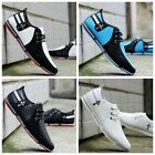 2014 New Fashion England Men's Breathable Recreational Shoes Casual Shoes T247