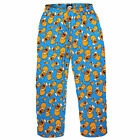 The Simpsons Homer Official Gift Mens Lounge Pants Pyjama Bottoms (RRP £14.99!)