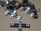 3 Way Pole Paxolin Tag Strips Connector Vintage Valve Electronics 1,5 or10 Quant