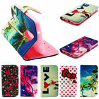 Christmas Various Lovely Magnetic Closure Protector Cover For LG Optimus G2 D802
