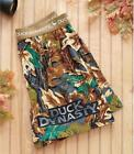 Men's Duck Dynasty Camo Boxer Shorts Loungewear - Size L or XL