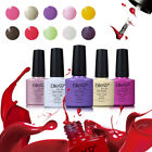 Elite99 Soak-off Gel Nail Polish Stylish Colors UV LED Top Base Coat Varnish New
