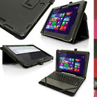 "PU Leather Folio Case for Asus Transformer Pad 10.1"" TF103C CG Flip Stand Cover"