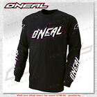 O'Neal Oneal Racing Demolition '15 WOMEN Motocross MX ATV Jersey