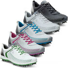 Ecco 2015 Womens Biom G2 Hydromax Lightweight Waterproof Yak Leather Golf Shoes