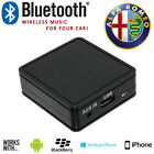 Alfa Romeo Bluetooth Voiture Musique AUX Interface ++ iPod iPhone Android USB