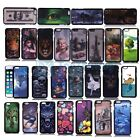 New 3D Picture Stereoscopic Effect Hard Back Case Cover For iPhone 6 Plus 5.5""