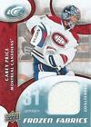 09-10 UD ICE MONTREAL CANADIENS RC'S - AUTO - JERSEYS U-PICK FROM LIST