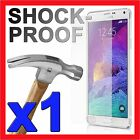 Scratch & Shockproof Screen Protector Film Cover for Samsung Galaxy Note 4 IV