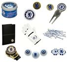 CHELSEA GOLF ACCESSORIES - Official Football - (Christmas/Birthday/Xmas Gift)