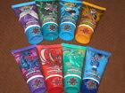 Bakugan Party Supply Stocking Stuffers Shampoo Shower Gels Sold Separate