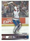 02-03 PACIFIC COMPLETE MONTREAL CANADIENS RED PARALLEL /100 U-PICK FROM LIST