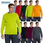 NEW Gildan DryBlend Mens 50/50 Fleece Crew Sweatshirt Size S-3XL MG120