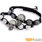Easter Vintage  Skull style Bracelet Jewelry Adjustable Size For Women And Girls