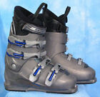 Salomon Performa 660 Gray Used Men's Ski Boots Size