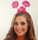 Job Lots Of Take Me Out Hen Night/Girls Night Out  Boppers