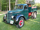 International+Harvester+%3A+Other+2+Door+Dump+Body