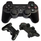 New Wireless Bluetooth Game Console Controller for Sony PS3 Black High Quanliy