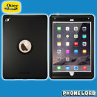 Genuine OtterBox Defender case Apple iPad Air 2 tough rugged drop proof cover