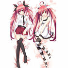 New Date A Live  Japanese Anime Dakimakura Hugging Body Pillow Cover MGF 7042
