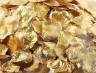 Wedding Party Bed Table Decor Confetti Artificial Silk Rose Flower Petal 200 500