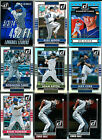 2015 Donruss YOU PICK Dominator DK Elite Rated Rookie #d SP Trout Ryan Bryant +
