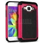 Shockproof Rugged Hard Case Cover For Samsung Galaxy Core Prime Prevail LTE G360
