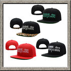SNAPBACK COMME DES FUCKDOWN HAT SNAPBACK BEANIE