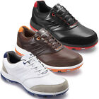 Stuburt 2015 Mens Urban Control Studded Golf Shoes Sporty Comfort