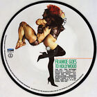""""""" FRANKIE GOES TO HOLLYWOOD """"  Iconic Album Retro Poster 1 .A1 A2 A3 A4 Sizes"""