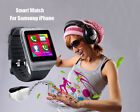 New W8 Bluetooth Smart Watch Android IOS Wear