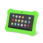 "Orbo Jr. 4GB Android 4.1 Multi Touch 7"" Tablet PC Kids Bundle w' Gel Case Bumper"
