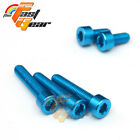 TFG Fuel cap bolts For Ducati 748   916   996   998 (all series) All Year