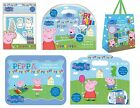 PEPPA PIG Activity/Sticker/Colour/Create/Kits/Sets/Kids/Gift/Pens/Scenes/George