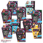 GIRLS MONSTER HIGH MAKE UP KITS FANCY DRESS ACCESSORIES