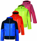 Dare2b Certitude Kids Jacket Girls Boys Waterproof & Breathable Stretch DKW051