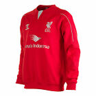 boys liverpool shirt