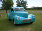 Willys+%3A+Coupe+2+door+41+willys+pro+street+coupe