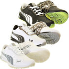 Puma Golf Mens Biofusion Spikeless Waterproof Golf Shoes
