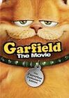 Garfield the Movie (DVD, 2006, 2-Disc Set, The Purrrfect Collector's Edition)