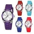 Womens Watch CHRONOTECH COLLEGE Silicone Coloured New Collection Prisma DD