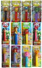 CHARACTER - DISNEY - MARVEL AVENGERS - MOSHI - PEZ HEADS(Sweets/Candy Dispenser)