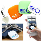 Remote Lost Key Ring Finder Tag Bluetooth Locator GPS Tracker Two-way Finding