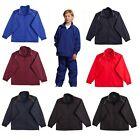 NEW KIDS BOYS GIRLS TRACK TOP JACKET COAT SPRAY SPORTS TOP TEAM SCHOOL UNIFORM