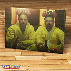 Quadro in Tela Canvas Walt e Jesse Breaking Bad Pronto da appendere Fine Art