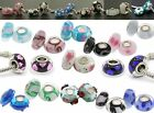 K European Single Core Highest Quality Murano Glass Beads  PCS Designs Wholesale