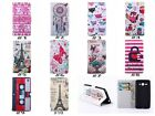 New Flip Stand Wallet PU Leather Card Magnetic Case Cover For Huawei Y530 Y550