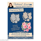 Tattered Lace Cutting Dies CHARISMA DIES + FREE CD-ROM  Stephanie Weightman NEW