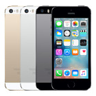Apple iPhone 5S 16GB Verizon GSM Unlocked Smartphone - All Colors
